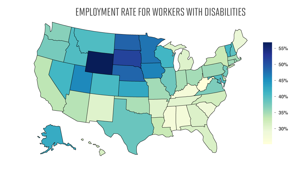 disability, hiring, hiring adults with disabilities
