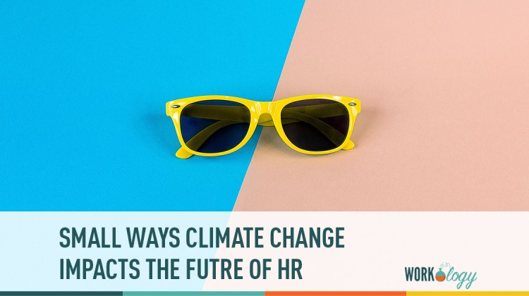 future of hr, future of work, climate change