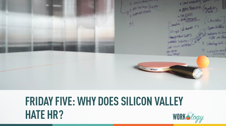 silicon valley, hr, tech