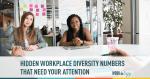 workplace diversity, diversity, diversity recruiting, diversity analysis