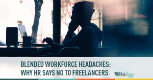 why hr says no to freelancers