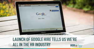 ATS system, google hire, applicant tracking system, ATS, Google for jobs, Google Jobs API