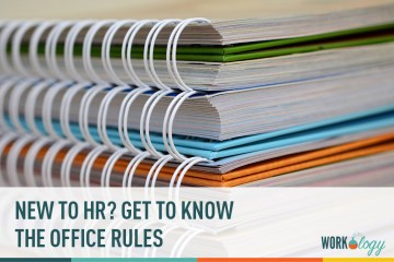 New to HR? Exploring the Office Rules