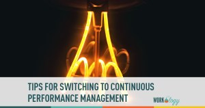 Switching from Performance Reviews to Continuous Performance Management