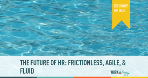hr technology conference, hr tech, hr tech 2017, agile hr, agile recruiting,