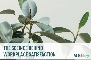 The Science Behind Work Satisfaction, and How You Can Harness It