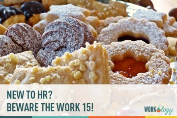 New to HR? Beware of the Work 15