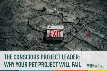 Your Pet Project Is Probably Going to Fail