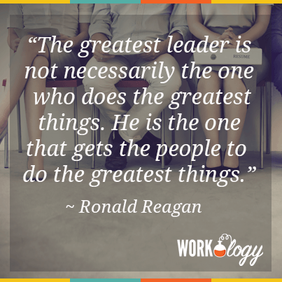 45 Motivational Quotes For Hr Recruiting And Leadership Workology