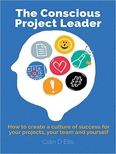 the conscious project leader