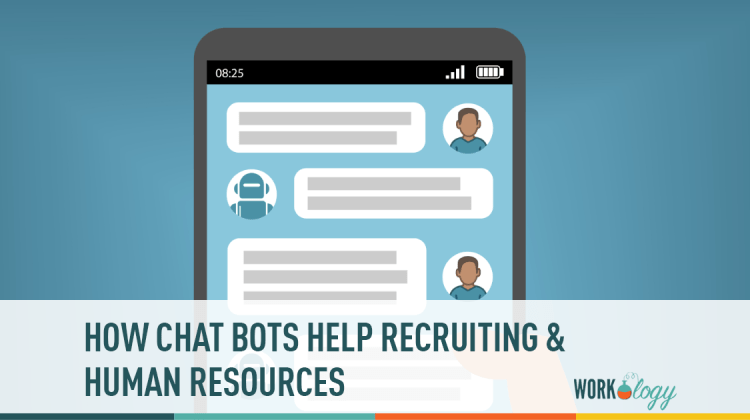 How Chatbots Can Help HR (and This Blog) Be More