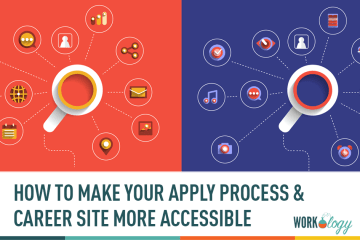 How to Make Your Career Site & Apply Process More Accessible #shrmtalent