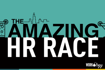 Join the Amazing HR Race & Pub Crawl at #SHRM18