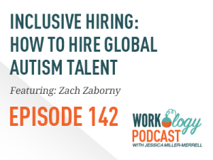 inclusive hiring: how to hire global autism talent