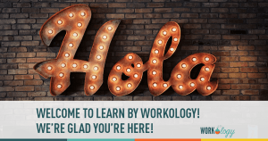 Welcome to LEARN by Workology