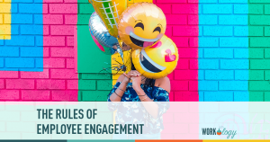 the rules of employee engagement
