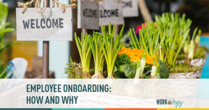 employee onboarding: how and why