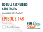 no bull recruiting strategies