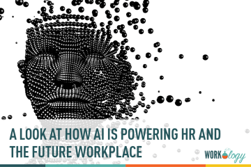 #HRTechConf: A Look at How AI is Powering HR and the Future Workplace