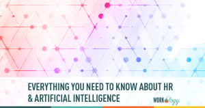 artificial intelligence HR ai human resources