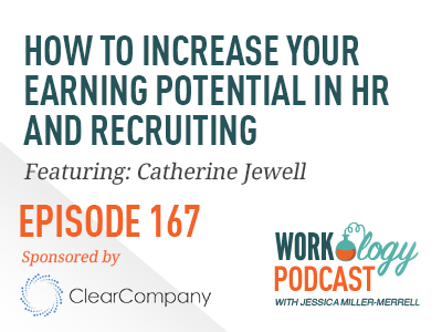how to increase your earning potential in HR and recruiting