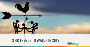 3 hr trends to watch in 2019
