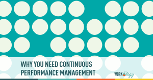 continuous performance management employee