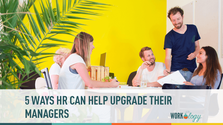 human resources hr upgrade managers staff employees team