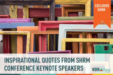 SHRM annual conference 2019 Las Vegas Keynote Speakers