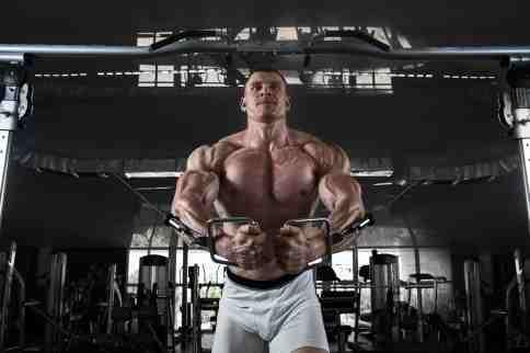 大胸筋 トレーニング
