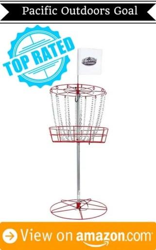 Best Disc Golf Goals