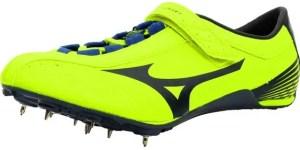 Mizuno Geo-Silencer 7 Track And Field Shoe