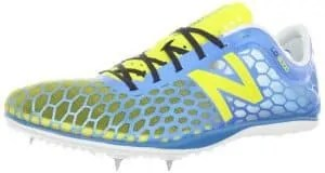 New Balance Men's MLD5000 Spike Track Shoe