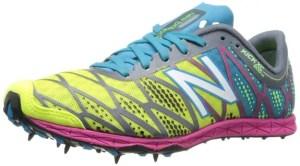 New Balance Women's WXC900 Cross Country Spike Shoe
