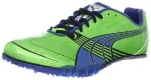 PUMA Men's Complete TFX Sprint 3 Track Shoe