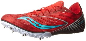 Saucony Men's Endorphin MD4 Track Shoe