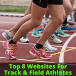 Best Websites for track and field athletes