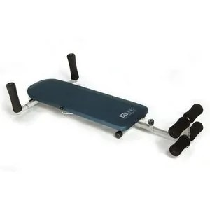 Stamina in Line Back Stretch Bench
