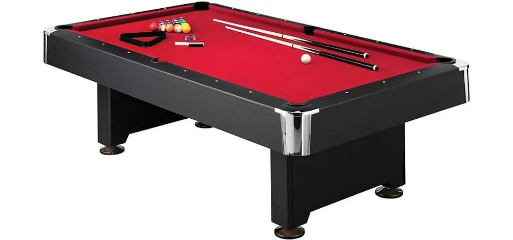 Mizerak Donovan II Pool Table Review