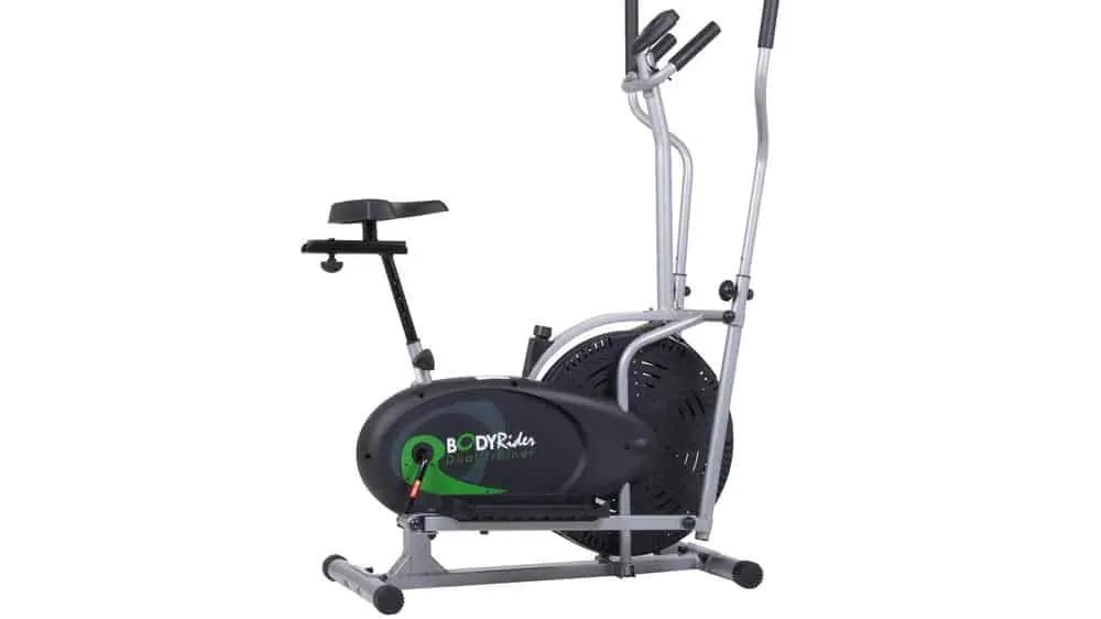 Body Rider Elliptical Trainer