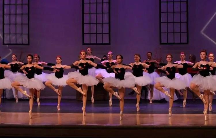 Cecchetti Ballet Method