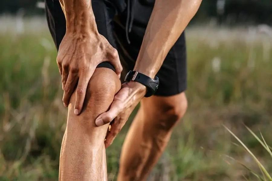 knee pain prevention