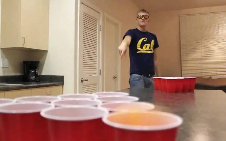 beer pong mind in games
