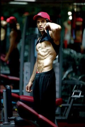 Hrithik Roshan Workout Routine  WorkoutInfoGuru