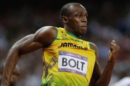 Image result for Usain Bolt Gains