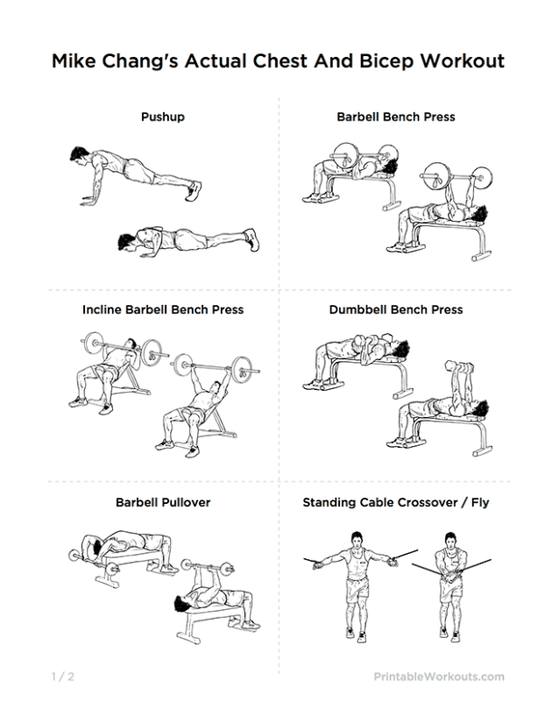 Best Bicep Workouts At Home Yourviewsite Co