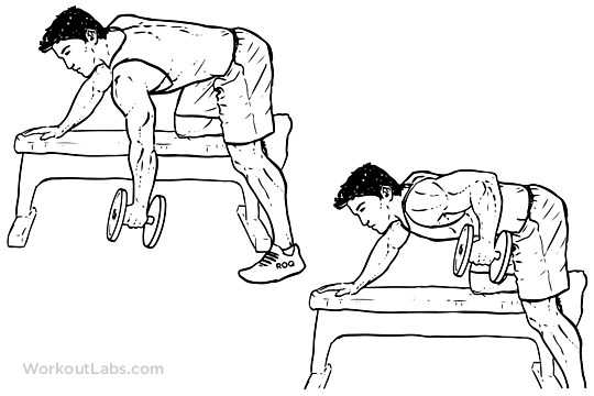 6 Moves for a Stronger Upper Back