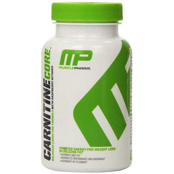 MUSCLEPHARM - Carnitine Core