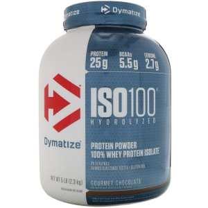 DYMATIZE - ISO 100