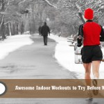 Indoor Workouts to try in Winters
